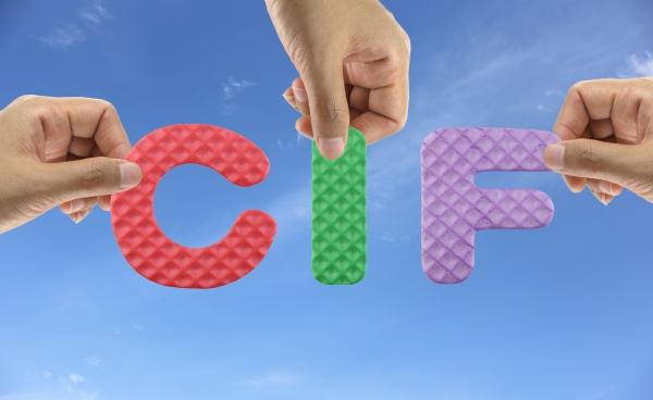 CIF intérim