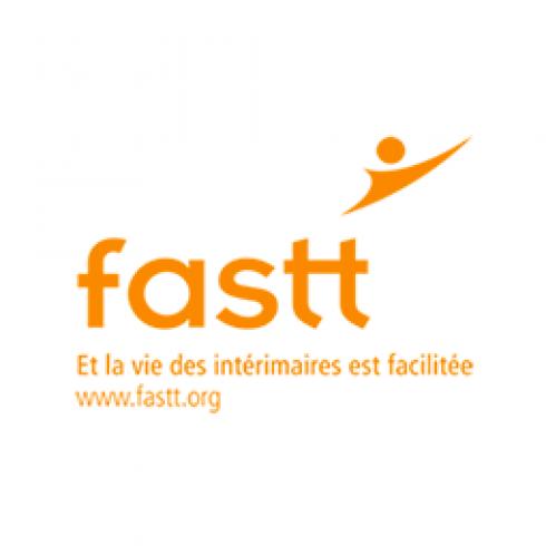 Logo FASTT