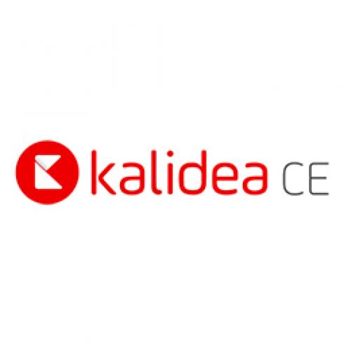Logo Kalidea CE